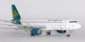 Airbus A320 Aer Lingus Ireland Gemini Jets Diecast Model Scale 1:200 G2EIN831 G